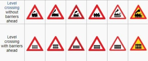 warning signs in europe 2